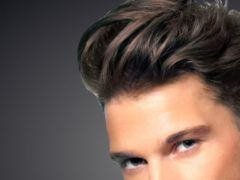 Мужская глина для укладки волос: полезна ли и как использовать?