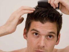 Процесс укладки мужских волос: нюансы и приемы