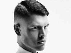 Немецкая мужская стрижка гитлерюгенд: фото и стиль