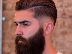Мужские стрижки с бородой: на самом пике тренда
