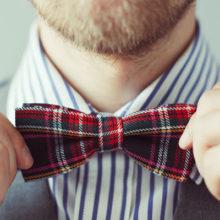 Что такое галстук бабочка и как его выбрать?