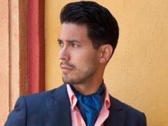 Как выглядит галстук Аскот и как его завязывать?