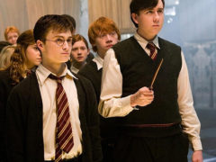 Как выглядит галстук Гарри Поттера и где его взять?