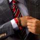 История появления галстука: происхождение элегантного аксессуара