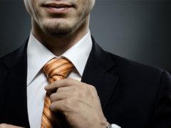 Как быстро завязать галстук: самые легкие способы