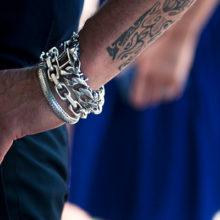 Как определить размер браслета на руку мужчине: делаем подарок