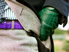Как определить размер ремня мужского: длину и ширину аксессуара
