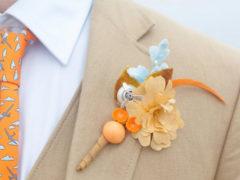 Как подобрать галстук к костюму и рубашке: гармоничное сочетание цветов