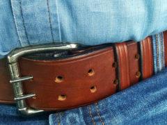 Как правильно носить мужской мужской ремень: рекомендации стилистов