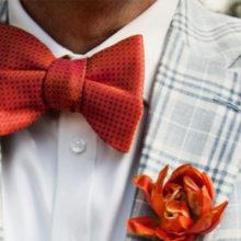 Подробная инструкция, как завязать галстук бабочку