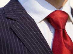 Как завязывать галстук Виндзор: инструкция с фото и видео