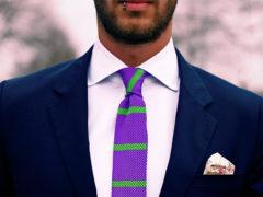 Какой галстук, к какой рубашке подобрать: используем правильное сочетание цветов