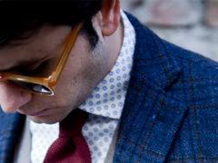 Сочетаем костюм и галстук: цветовое соответствие и другие правила выбора