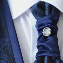 Малоизвестные виды галстуков для мужчин: от Байлу до Пластрона