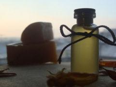 Масляные мужские духи: секрет стойкого аромата