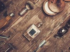 Мужская туалетная вода табак и кожа: выбираем лучший аромат