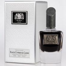 Подбираем мужские духи в черном флаконе: известные ароматы