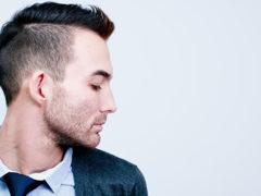 Мужские стрижки для тонких волос: варианты