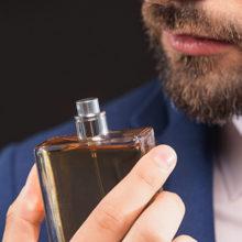 Мужской парфюм со свежим ароматом: бодрящие духи известных брендов