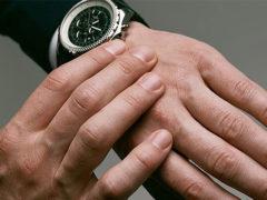 На какой руке носят часы мужчины: можно ли на правой руке?