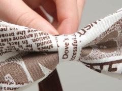 Фотоподборка необычных и оригинальных галстуков бабочек