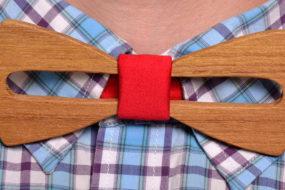 Самые необычные и смешные галстуки с принтами и рисунками