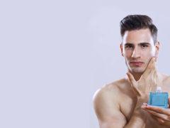 Новинки мужского парфюма 2018: туалетная вода с новыми ароматоми