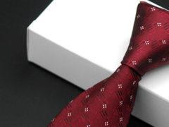 Как завязать галстук пошагово: с примерам на фото и видео