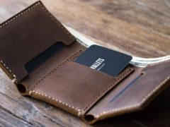 Сколько стоит мужское портмоне: цены на бумажники в зависимости от качества
