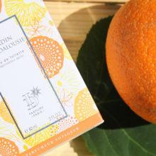 Все о цитрусовом мужском парфюме: аромат с кислинкой