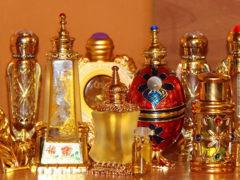 Все про арабский парфюм для мужчин: масляные духи для шейхов
