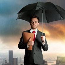 Все виды мужских зонтов