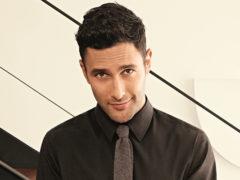 Какой выбрать галстук к черной рубашке?