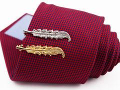 Как выбрать и носить зажим для галстука?
