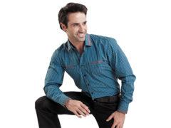 Брендовые мужские рубашки: 7 лучших производителей