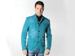 Мужские джинсовые пиджаки: с чем носить и сочетать?