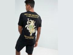 Мужские брендовые футболки: выбираем фирменные вещи