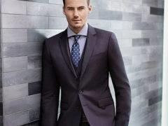 Как должен сидеть пиджак на мужчине: длина, ткань и фасон
