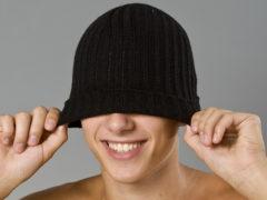 Как подобрать шапку мужчине: по типу лица и другим критериям