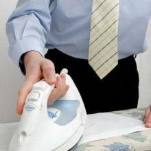 Как правильно гладить мужские брюки: советы и рекомендации