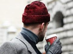 Как правильно носить шапку мужчинам: советы стилистов