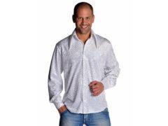 Как и какие рубашки можно носить на выпуск мужчинам?