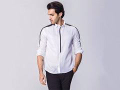Элитные и красивые рубашки для мужчин: лучшие бренды