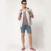 Как выбрать летние мужские рубашки?