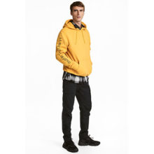 Мужские брюки карго: зимние, осенние и другие модели