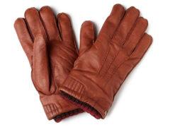 Как определить размер перчатки для мужчин: таблица размеров