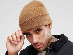 Как выглядят мужские шапки мужские бини и как их носить?