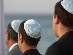 Традиционные головные уборы евреев мужчин: фото и названия