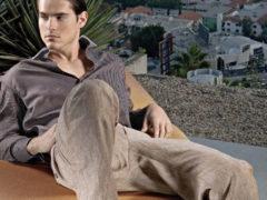 Все виды и фасоны мужских брюк и штанов