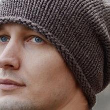 Виды мужских шапок: модели и типы с названиями и фото